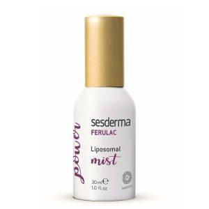 Sesderma ferulac mist with ferulic acid 30ml
