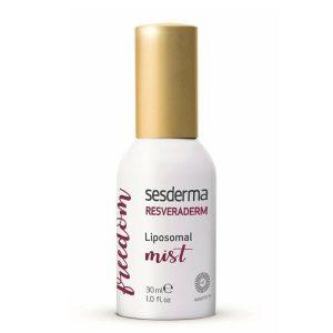 Sesderma resveraderm mist with resveratrol 30ml