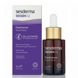 Sesderma sesgen 32 serum restores youth signs 30ml