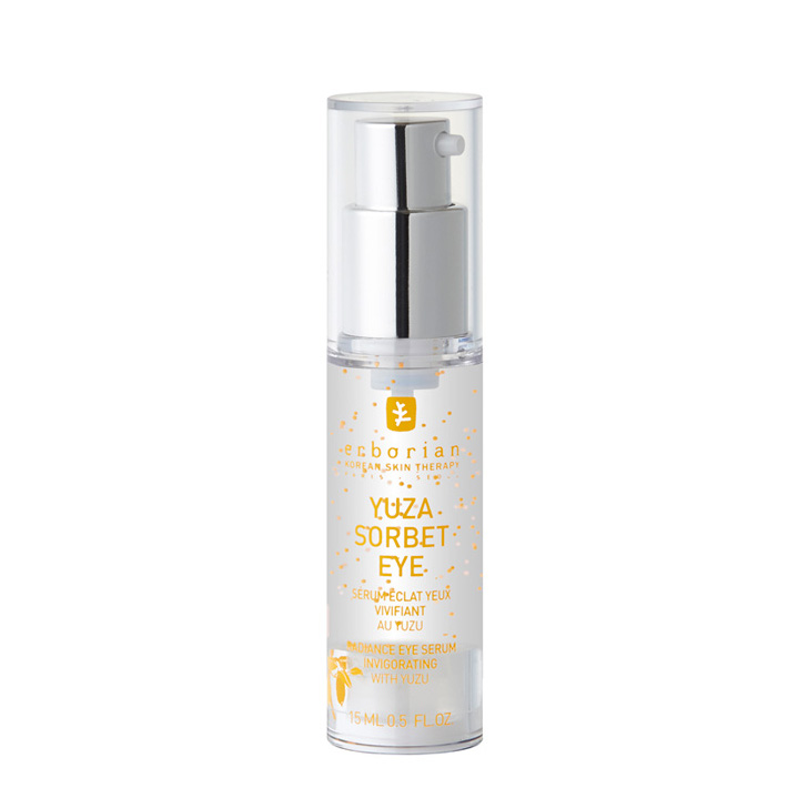 Erborian yuza sorbet eye serum 15ml