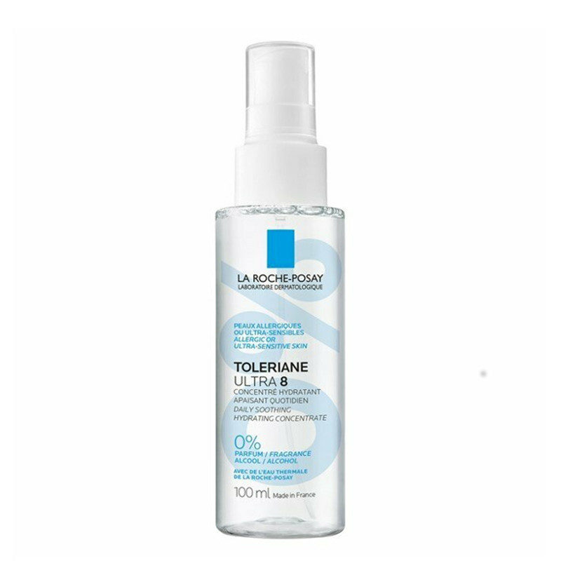 La roche posay toleriane ultra 8 hydrating concentrate 100ml