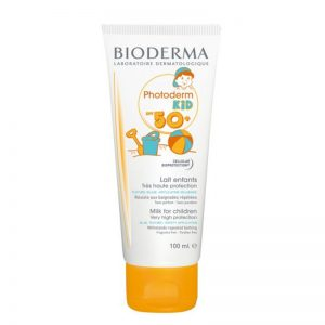 Bioderma Photoderm Kid SPF50 100ml