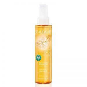 Caudalie SPF30 Beautifying Suncare Oil 150ml