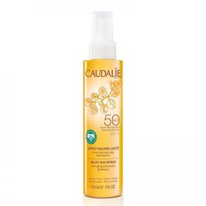 Caudalie SPF50 Milky Sun Spray 150ml