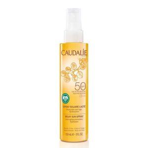 Caudalie SPF50 Milky Sun Spray 150ml
