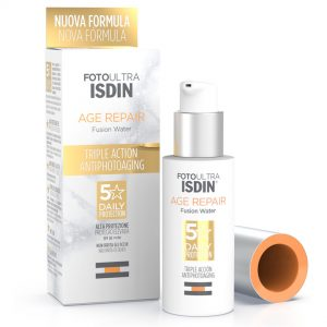 Isdin foto ultra age repair spf50 facial sun protection 50ml