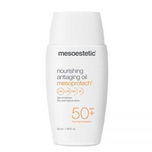 Mesoestetic Mesoprotech Nourishing Antiaging Oil SPF50 50ml