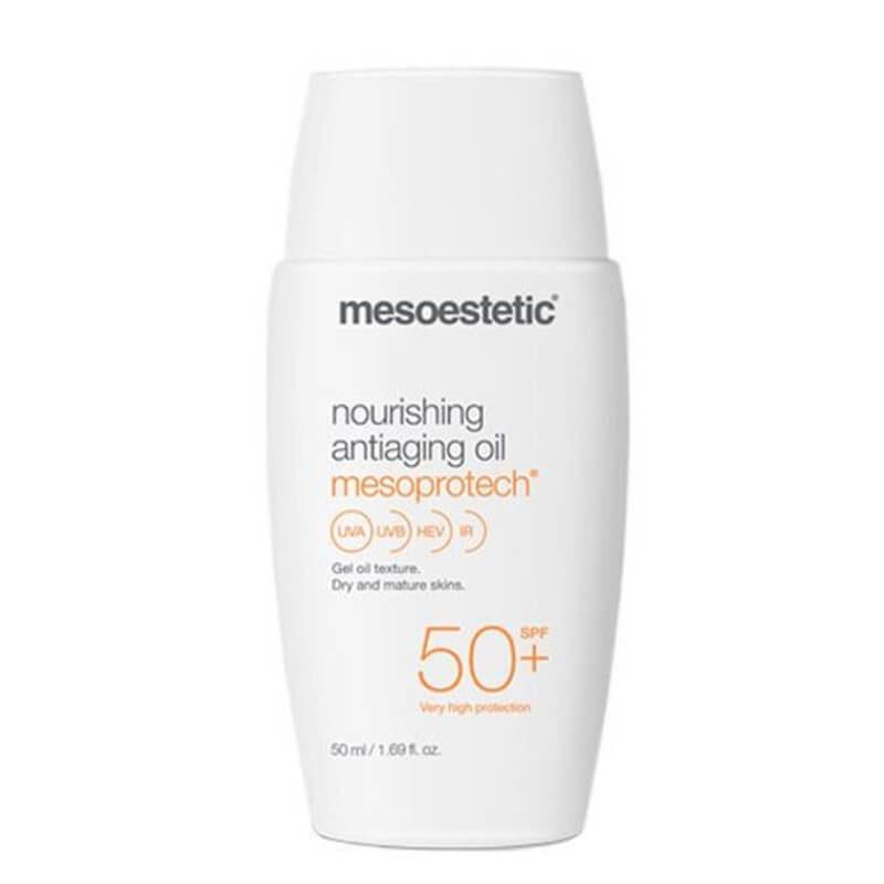Mesoestetic Mesoprotech Nourishing Antiaging Oil SPF50 50ml