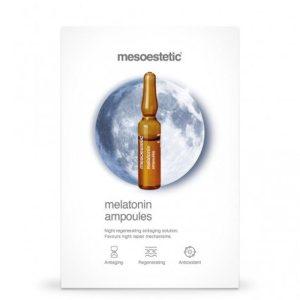 Mesoestetic melatonin anti-age ampoules 10x2ml