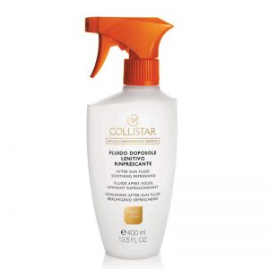 Collistar After Sun Soothing and Refreshing Fluid 400ml