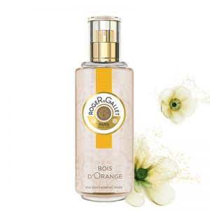 RogerGallet bois d'orange fresh fragrant water 50ml