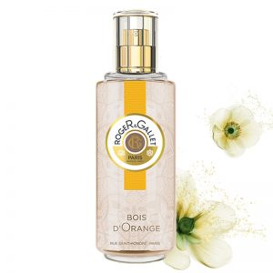 RogerGallet bois d'orange fresh fragrant water 100ml