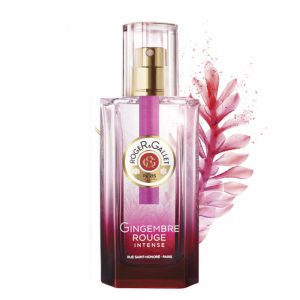 RogerGallet gingembre rouge intense parfum 50ml