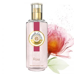 RogerGallet rose fresh fragrant water 100ml