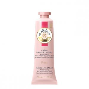 RogerGallet rose hand and nail cream 30ml