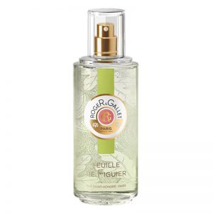 RogerGallet Feuille d'Figuier fresh fragrant water 100ml
