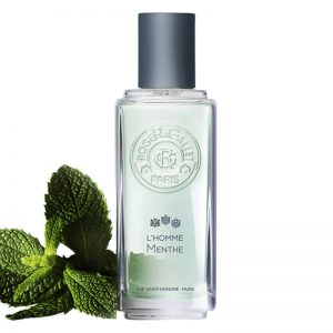 RogerGallet l'homme menthe fresh fragrant water for men 100ml