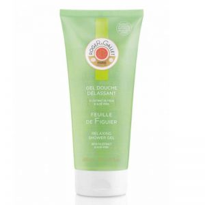 RogerGallet Feuille d'Figuier Shower Gel 200ml