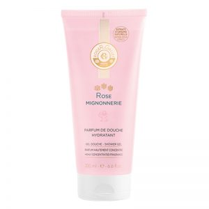 RogerGallet rose mignonnerie shower gel 200ml