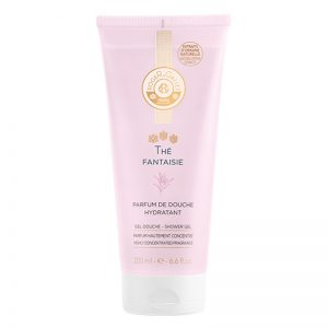 RogerGallet thé Fantasie Shower Gel 200ml