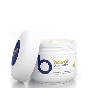 Barral high nourishment body cream 200ml