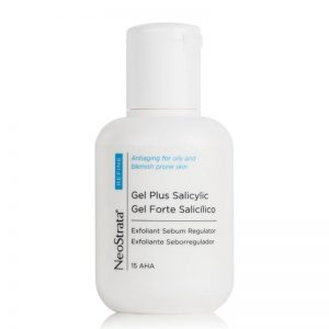 Neostrata refine gel plus salicylic 15aha 125ml