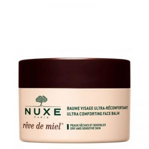 Nuxe Rêve de Miel Ultra-Comforting Face Balm Day & Night 50ml