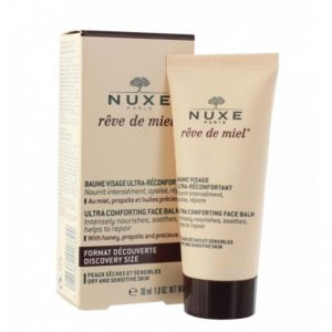Nuxe Rêve de Miel Ultra-Comforting Face Balm Day & Night 30ml