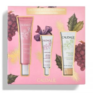 Caudalie vinosource sorbet gift set