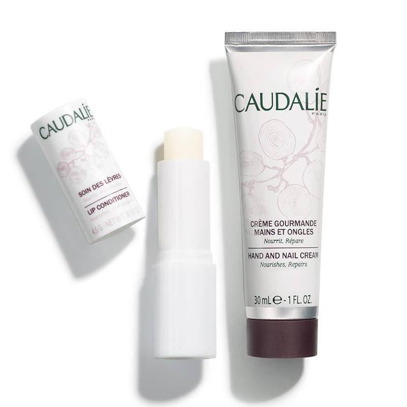 Caudalie Winter Duo products