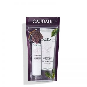 Caudalie winter duo lips & hands