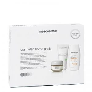 Mesoestetic cosmelan home pack