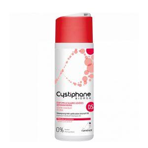 Biorga cystiphane sd intensive dandruff shampoo 200ml