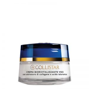 Collistar biorevitalizing face cream with collagen 50ml
