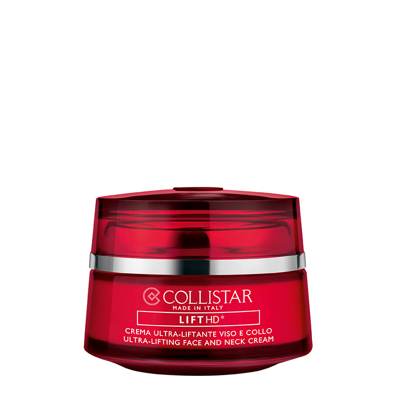 Collistar Lift HD Face and Neck Cream 50ml