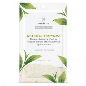 Sesderma Green Tea Therapy Mask 25ml 0.84 fl.oz
