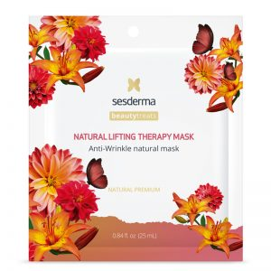 Sesderma Natural Lifting Therapy Mask 25ml 0.84 fl.oz.