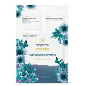 Sesderma Purifying Therapy Mask 27ml 0.91 fl.oz