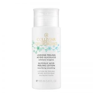 Collistar glycolic acid peeling lotion 165ml