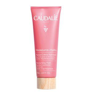 Caudalie vinosource-hydra moisturizing mask 75ml 2.5FL.OZ.