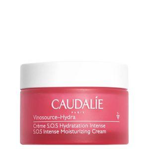 Caudalie Vinosource-Hydra SOS Intense Moisturizing Cream 50ml