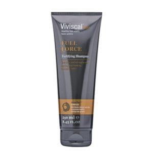 Viviscal man full force fortifying shampoo 250ml