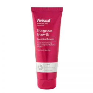 Viviscal densifying shampoo gorgeous growth 250ml