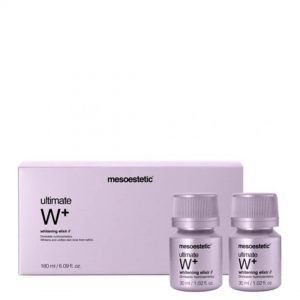 Mesoestetic ultimate w+ elixir 6x30ml