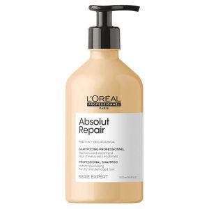 Loreal Professionnel Serie Expert Absolut Repair Shampoo 500ml 16.9fl.oz