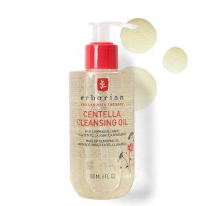 Erborian Centella Cleansing Oil 180ml 6fl.oz