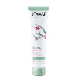 Jowaé oil-in-gel cleanser 100ml