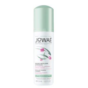 Jowaé micellar foaming cleanser 150ml