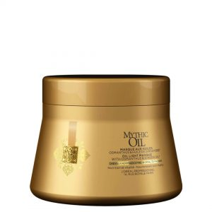 Loreal Professionnel Mythic Oil Light Mask 200ml