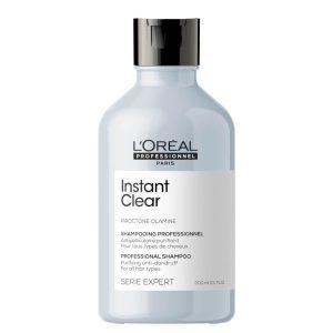 Loreal professionnel série expert instant clear anti-dandruff shampoo 300ml